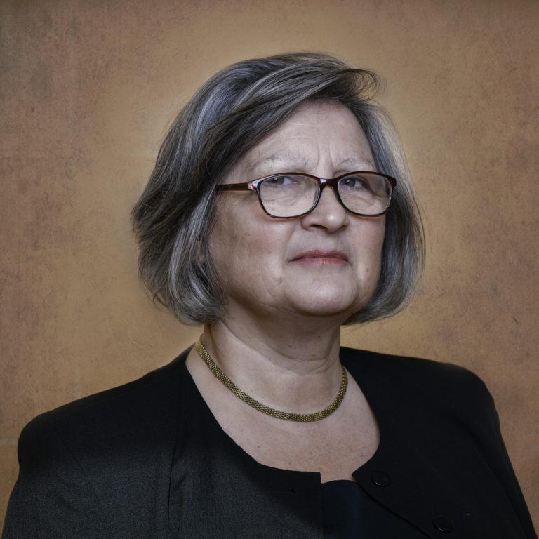 Sylvie BRIEND - Unir pour agir